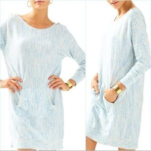 de3f5dab19e Lilly Pulitzer. NWT Lilly Pulitzer Jupiter Sweater Dress - Size S